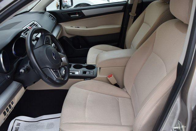 2016 Subaru Outback 2.5i Premium Richmond Hill, New York 13