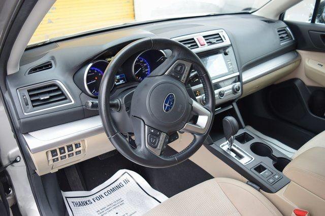 2016 Subaru Outback 2.5i Premium Richmond Hill, New York 15