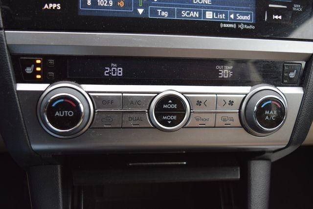 2016 Subaru Outback 2.5i Premium Richmond Hill, New York 18