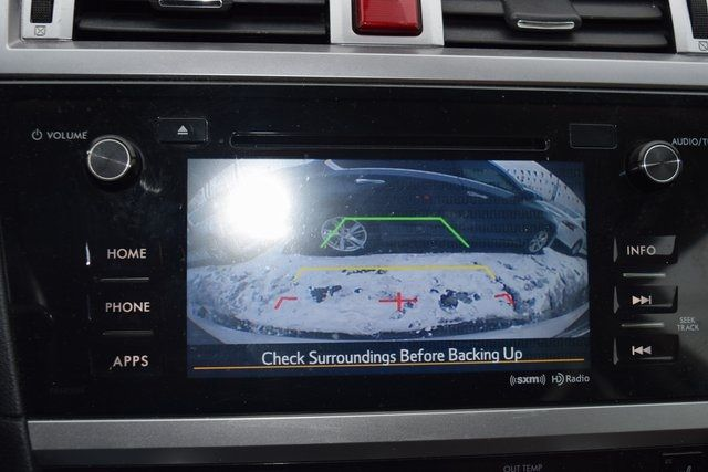 2016 Subaru Outback 2.5i Premium Richmond Hill, New York 19