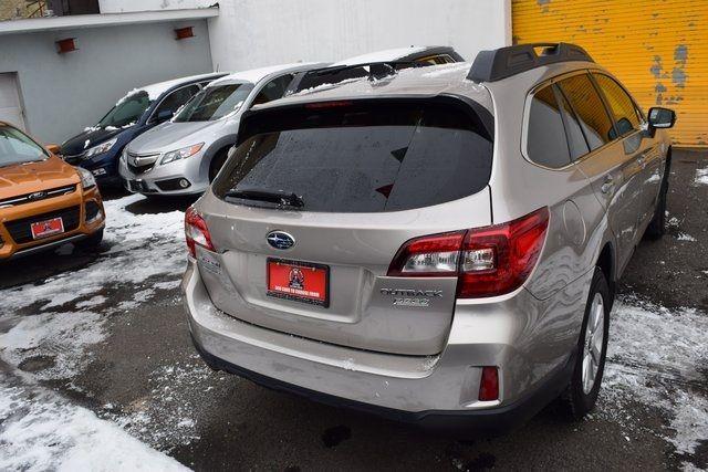 2016 Subaru Outback 2.5i Premium Richmond Hill, New York 6