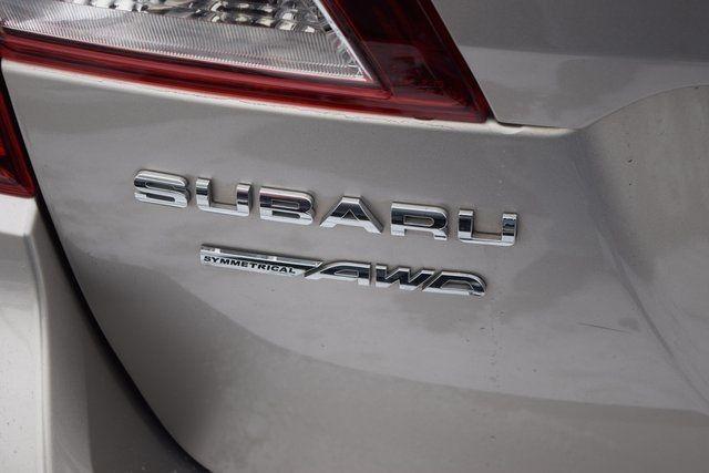 2016 Subaru Outback 2.5i Premium Richmond Hill, New York 8