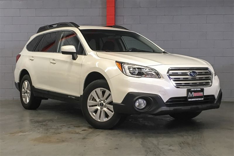 2016 Subaru Outback 25i Premium  city CA  M Sport Motors  in Walnut Creek, CA