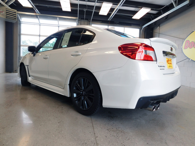 2016 Subaru WRX   city TN  Doug Justus Auto Center Inc  in Airport Motor Mile ( Metro Knoxville ), TN