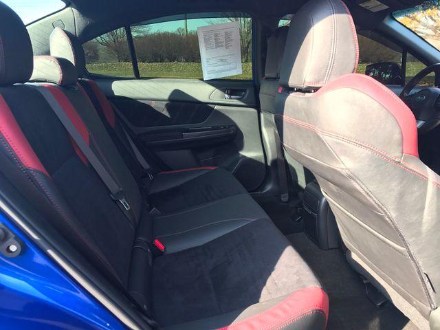 2016 Subaru WRX  STI Leesburg, Virginia 13