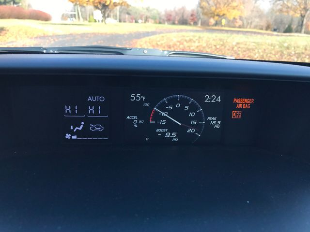 2016 Subaru WRX  STI Leesburg, Virginia 23