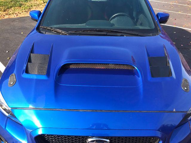 2016 Subaru WRX  STI Leesburg, Virginia 9