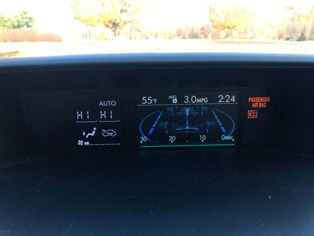 2016 Subaru WRX  STI Leesburg, Virginia 24
