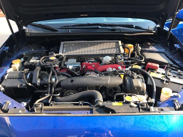 2016 Subaru WRX  STI Leesburg, Virginia 33
