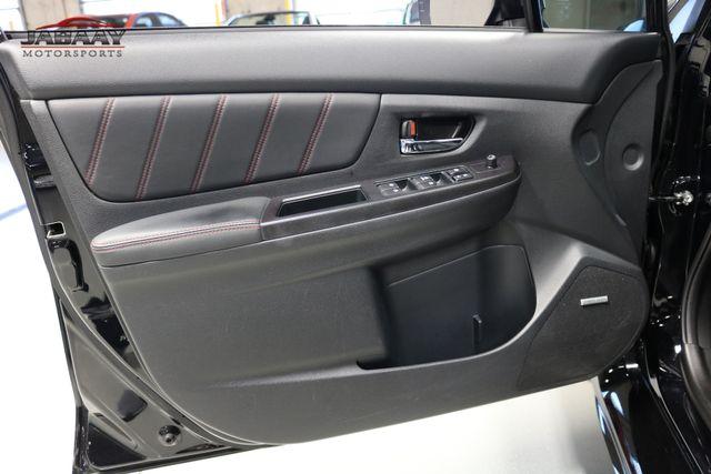 2016 Subaru WRX STI Limited Merrillville, Indiana 26