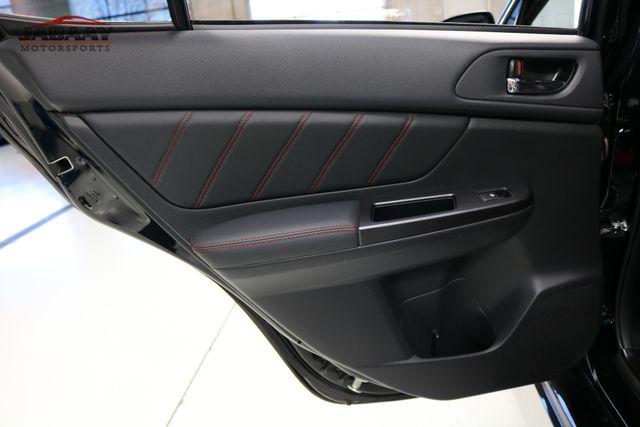 2016 Subaru WRX STI Limited Merrillville, Indiana 28