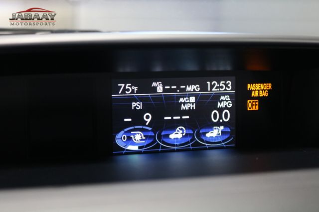 2016 Subaru WRX STI Limited Merrillville, Indiana 20