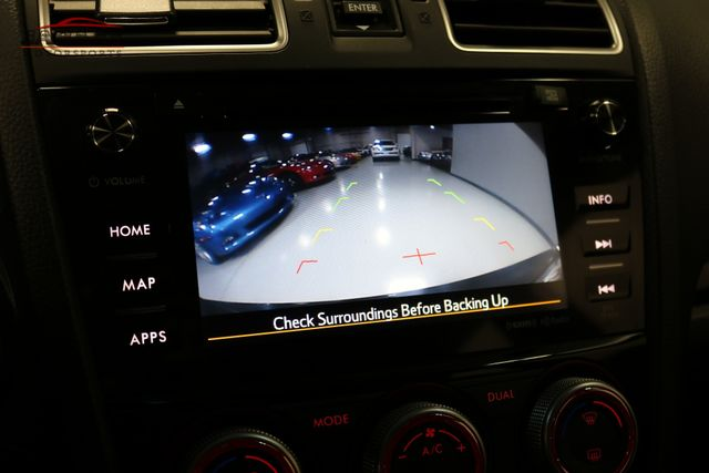 2016 Subaru WRX STI Limited Merrillville, Indiana 22