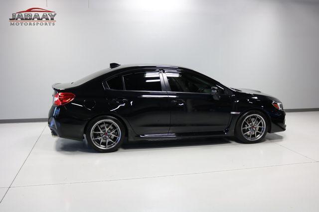 2016 Subaru WRX STI Limited Merrillville, Indiana 43