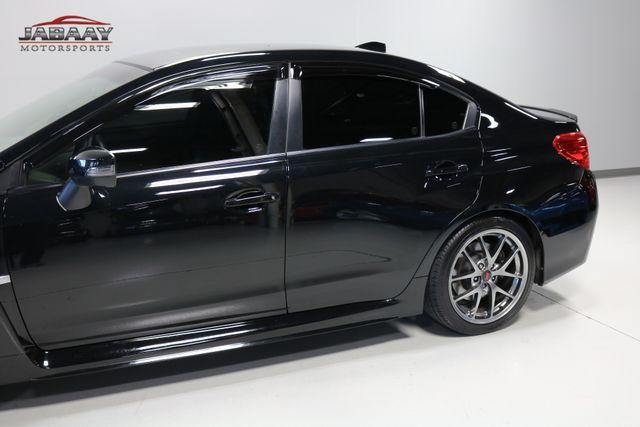 2016 Subaru WRX STI Limited Merrillville, Indiana 35