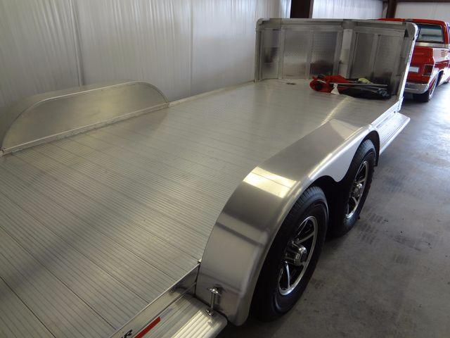 2016 Sundowner CH19BP Aluminum Open Car Hauler Austin , Texas 1