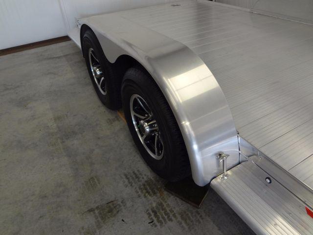 2016 Sundowner CH19BP Aluminum Open Car Hauler Austin , Texas 5