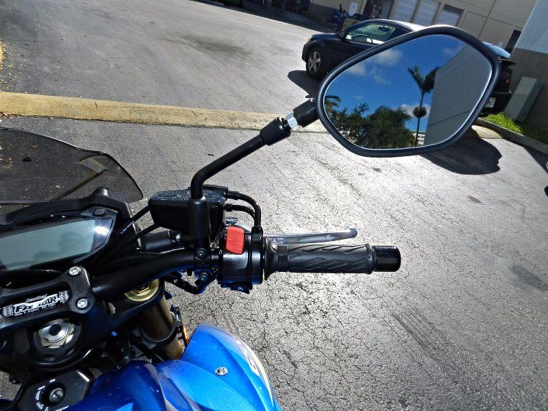 2016 Suzuki GSX-S 1000 ABS  GSX-S1000AL6 ABS   city Florida  MC Cycles  in Hollywood, Florida