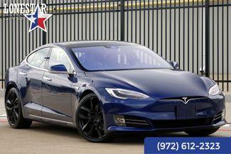 2016 Tesla Model S 2016.5 Warranty 75D in Plano Texas, 75093