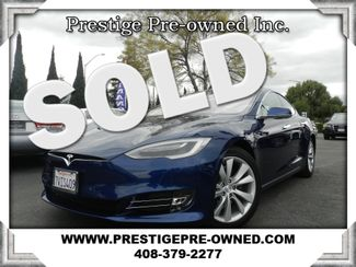 2016 Tesla Model S 60 (*$81,700 ORIGINAL MSRP*)  in Campbell CA