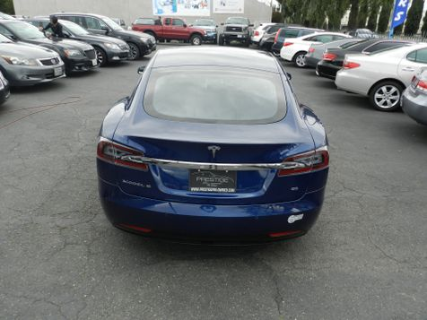 2016 Tesla Model S 60 (*$81,700 ORIGINAL MSRP*)  in Campbell, CA