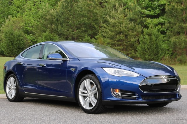 2016 Tesla Model S 85 Mooresville, North Carolina 0