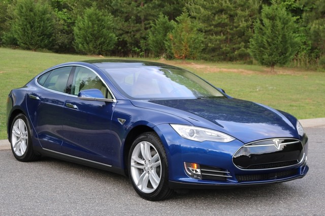2016 Tesla Model S 85 Mooresville, North Carolina 1