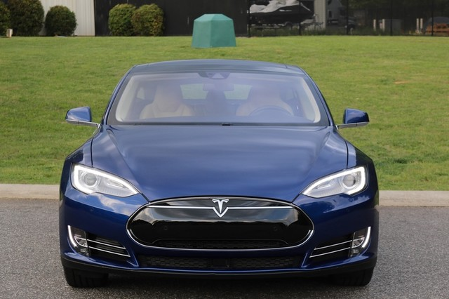 2016 Tesla Model S 85 Mooresville, North Carolina 2