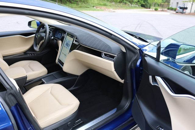 2016 Tesla Model S 85 Mooresville, North Carolina 27