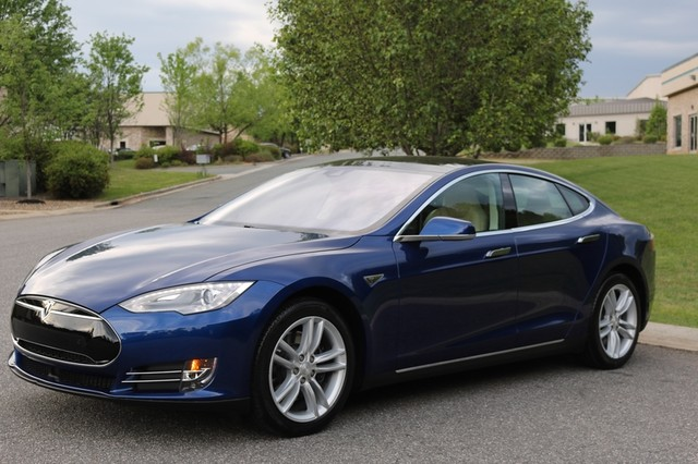 2016 Tesla Model S 85 Mooresville, North Carolina 3