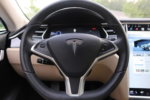 2016 Tesla Model S 85 Mooresville, North Carolina 36