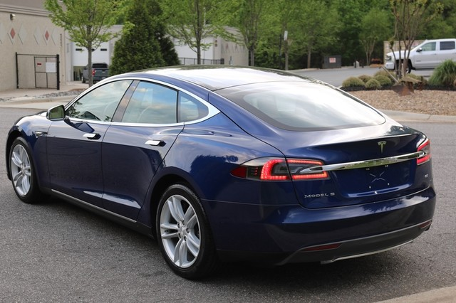 2016 Tesla Model S 85 Mooresville, North Carolina 4