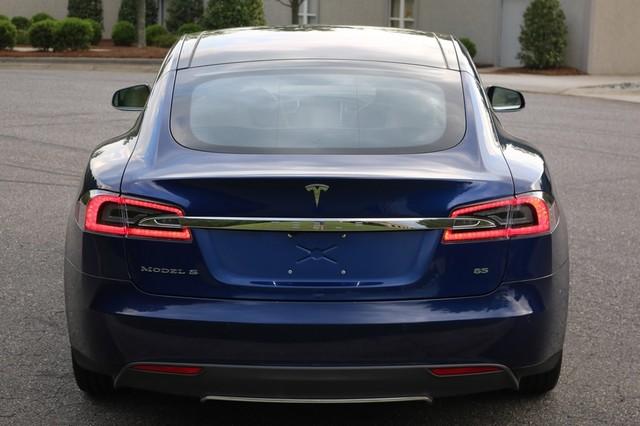 2016 Tesla Model S 85 Mooresville, North Carolina 5