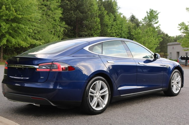 2016 Tesla Model S 85 Mooresville, North Carolina 6