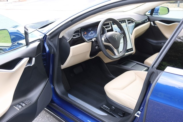 2016 Tesla Model S 85 Mooresville, North Carolina 8