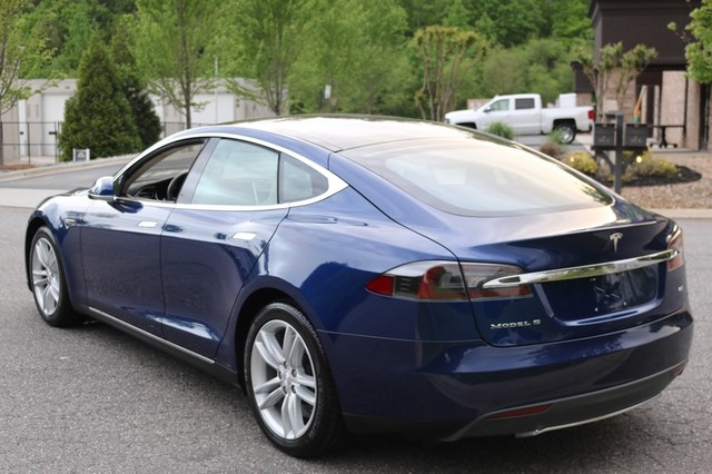 2016 Tesla Model S 85 Mooresville, North Carolina 90