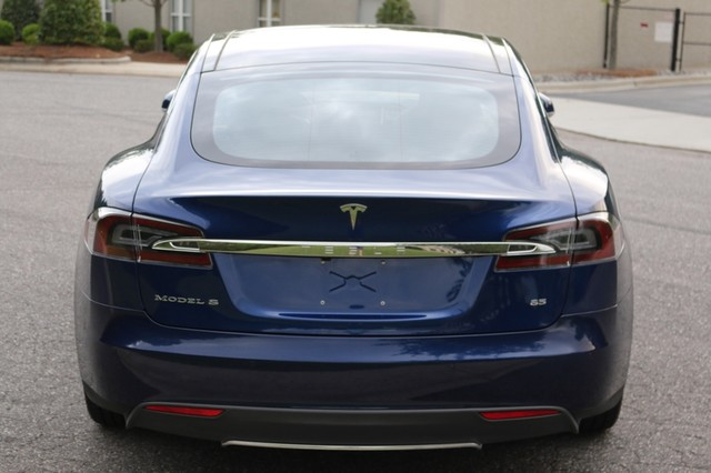2016 Tesla Model S 85 Mooresville, North Carolina 91