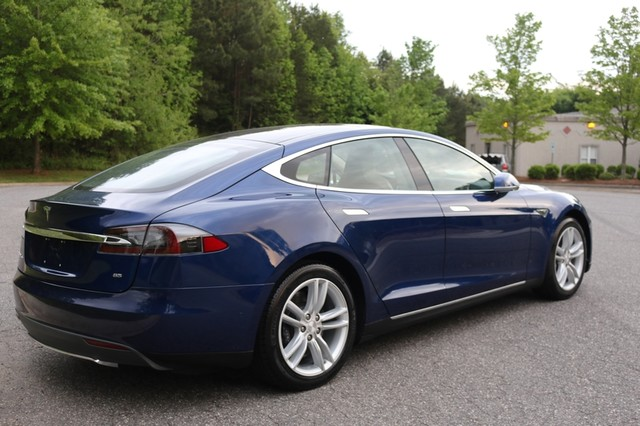 2016 Tesla Model S 85 Mooresville, North Carolina 93
