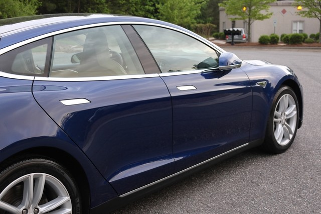 2016 Tesla Model S 85 Mooresville, North Carolina 94