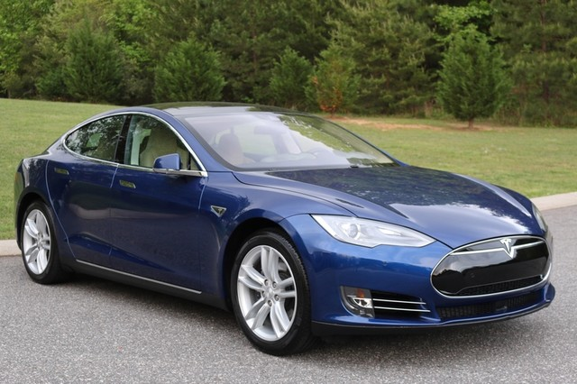 2016 Tesla Model S 85 Mooresville, North Carolina 96