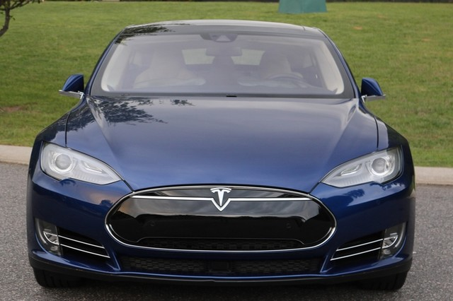 2016 Tesla Model S 85 Mooresville, North Carolina 97