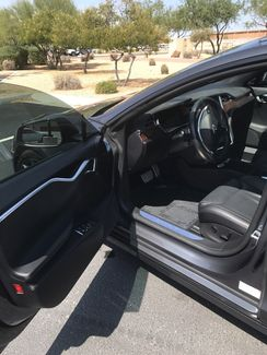 2016 Tesla Model S P100D Scottsdale, Arizona 4