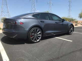 2016 Tesla Model S P100D Scottsdale, Arizona