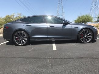 2016 Tesla Model S P100D Scottsdale, Arizona 2