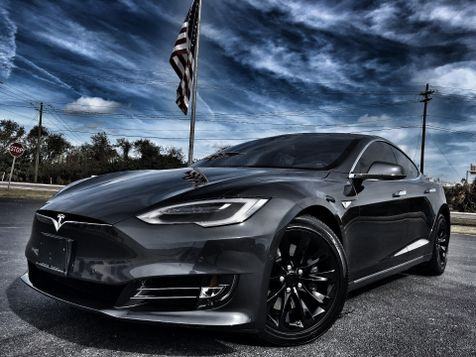 2016 Tesla Model S 90D in , Florida
