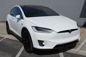 2016 Tesla Model X 90D  city CA  Orange Empire Auto Center  in Orange, CA