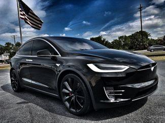 2016 Tesla Model X in , Florida