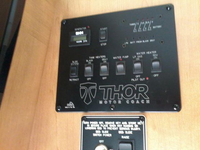 2016 Thor AXIS 24.2 San Antonio, Texas 33