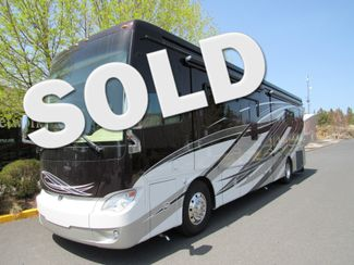 2016 Tiffin Allegro Bus 37AP Like New! Bend, Oregon