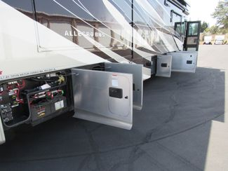 2016 Tiffin Allegro Bus 37AP Like New! Bend, Oregon 37